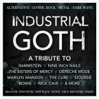 VA-Industrial Goth - A Tribute To...