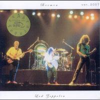 Led Zeppelin-Bremen 23.06.1980 (Bootleg)