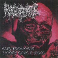Regurgitate-Easy Swallowin\' Bloody Gore E-Piece (Compilation)