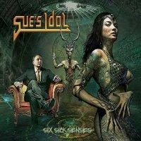 Sue's Idol-Six Sick Senses
