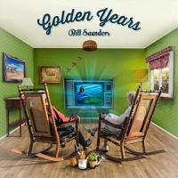Bill Saunders-Golden Years