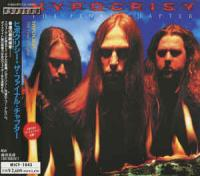 Hypocrisy-The Final Chapter ( Japan Edition )
