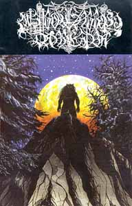 Mistigo Varggoth Darkestra-Insatiable Moon