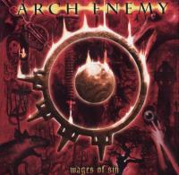 Arch Enemy-Wages of Sin