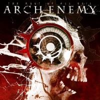 Arch Enemy-The Root Of All Evil (Limited Edition)