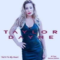 Taylor Dayne-Tell It To My Heart (Deluxe Anniversary Edition)