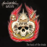 Nocturnal Breed-The Tools Of The Trade (US press)