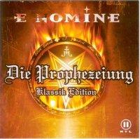 E NOMINE-Die Prophezeiung - Klassik Edition