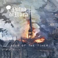 Pulsa diNura-Sign Of The Times
