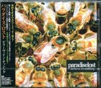 Paradise Lost-Believe In Nothing (Japan Ed.)