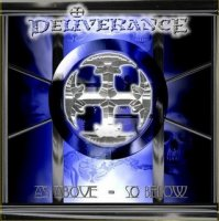 Deliverance-As Above, So Below