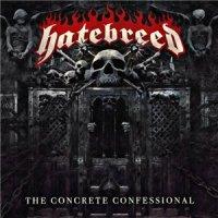 Hatebreed-The Concrete Confessional
