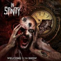 In Sanity-Welcome To The Show