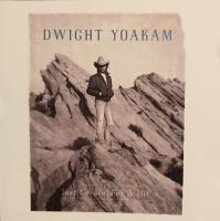 Dwight Yoakam-Just Lookin' For A Hit (Cinram press '89)
