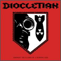 Diocletian-Amongst the Flames of a Burning God