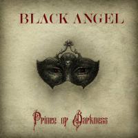 Black Angel-Prince Of Darkness
