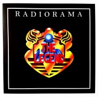Radiorama-The Legend (30th Anniversary Edition Remastered)