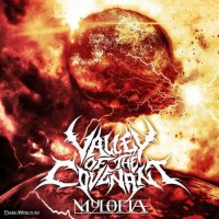 Valley Of The Covenant-Mylofia