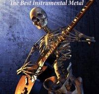 VA-The Best Instrumental Metal - vol.10