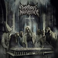 Imperious Malevolence-Decades Of Death