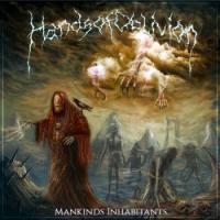 Hands of Oblivion-Mankinds Inhabitants