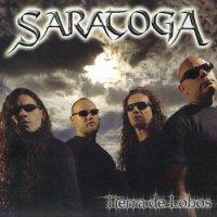 Saratoga-Tierra De Lobos