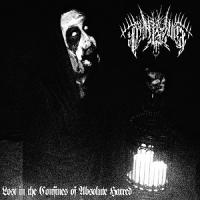 Panzerwar-Lost In The Confines Of Absolute Hatred