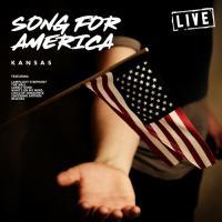 Kansas-Song For America