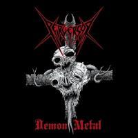 Perversor - Demon Metal (VinylRip) flac cd cover flac