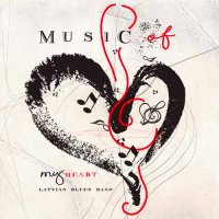 Latvian Blues Band-Music Of My Heart