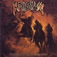 Krisiun-Conquerors Of Armageddon (Re-Issue 2008)