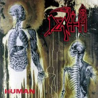 Death-Human (3CD Re-Issue 2011)