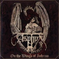 Asphyx-On The Wings of Inferno (Remastered 2009)