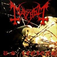 Mayhem-U.S. Legions