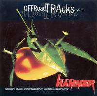 VA - Off Road Tracks Vol. 18 flac cd cover flac