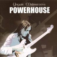 Yngwie J. Malmsteen-Yngwie J. Malmsteen\'s Powerhouse (Demo)