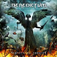 Benedictum-Seasons Of Tragedy