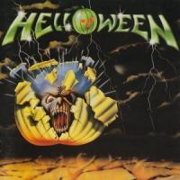 Helloween-Helloween (Re-Issue 1996)