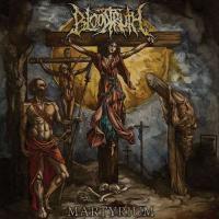 Bloodtruth-Martyrium