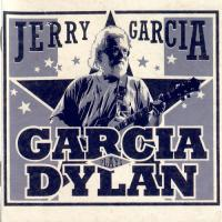 Jerry Garcia - Garcia Plays Dylan (Live) 2CD flac cd cover flac