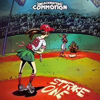 Blackwater Commotion - Strike One mp3