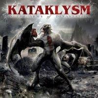 Kataklysm-In The Arms Of Devastation
