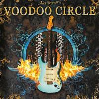 Voodoo Circle-Voodoo Circle