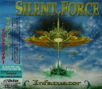 Silent Force-Infatuator [Japanese Edition]