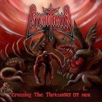 Psychotrain-Crossing the Threshold of Hell