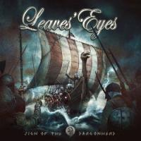 Leaves' Eyes-Sign Of The Dragonhead