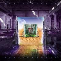 The Stranger-Kaleidoscope
