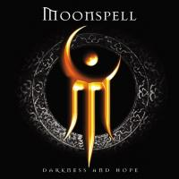Moonspell-Darkness And Hope (Limited Edition)