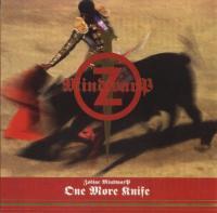Zodiac Mindwarp-One More Knife