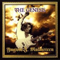 Yngwie Malmsteen-The Genesis